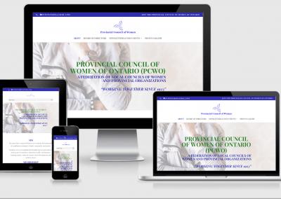 Provincial Council Of Women Of Ontario