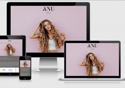 ANU Hair Co.