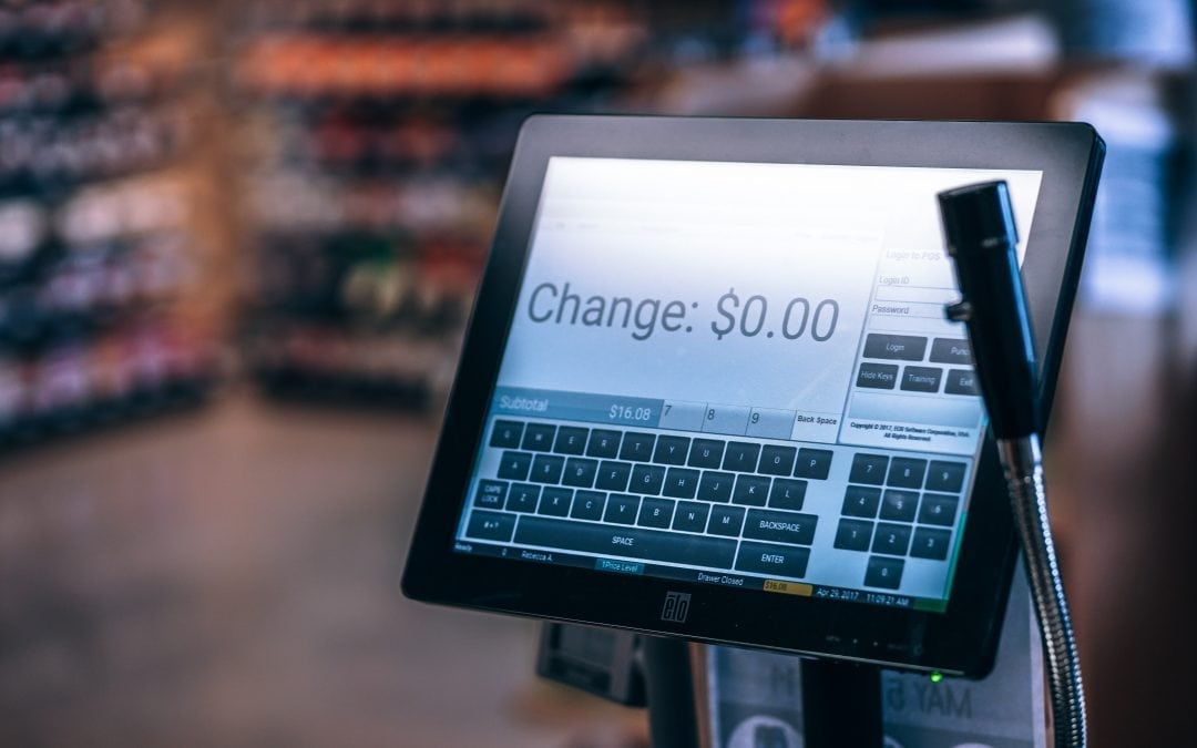 The Economics of Self-Service Checkouts
